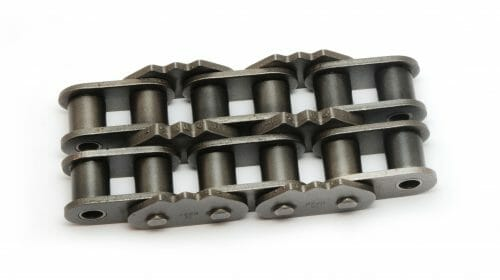 Sharp Top Roller Chain
