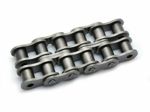 Double Strand Roller Chain
