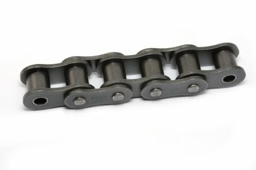 25 ANSI Standard Roller Chain | Size 25 Roller Chain