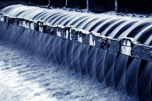 Waste Water Chain