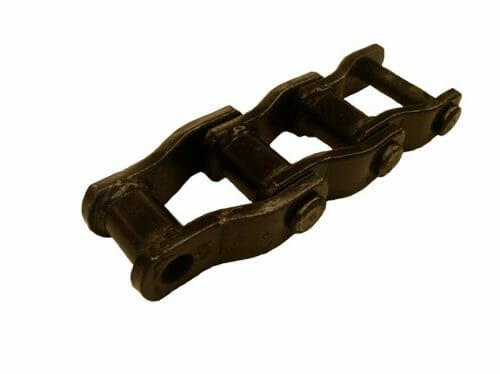 Welded Steel Mill Chain