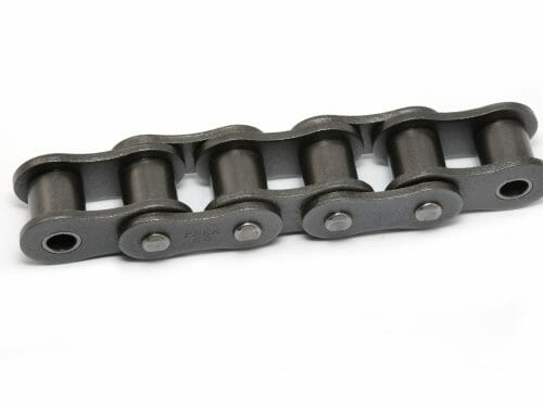Roller Chain Size Chart - Roller Chain Dimensions Chart