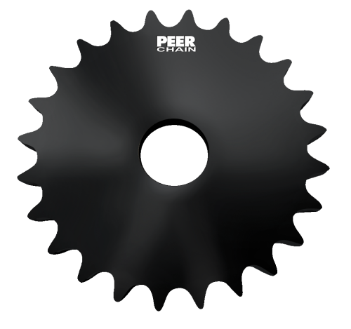 Type A Hub Sprocket