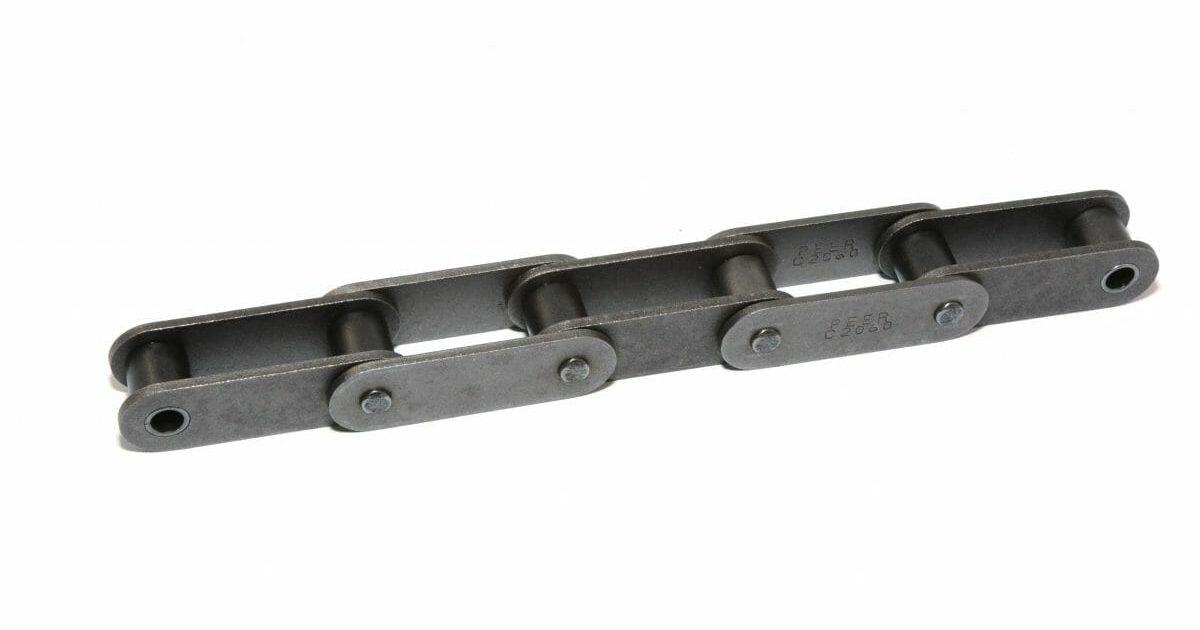 PEER Chain 100 FT Reel New! C2040 Stainless Quest X 100 FT SA-2 E6LR SR